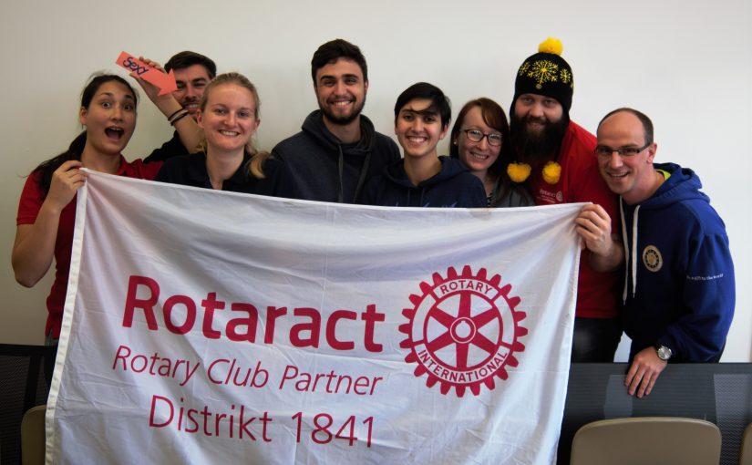 2. RDK Sitzung in Köln