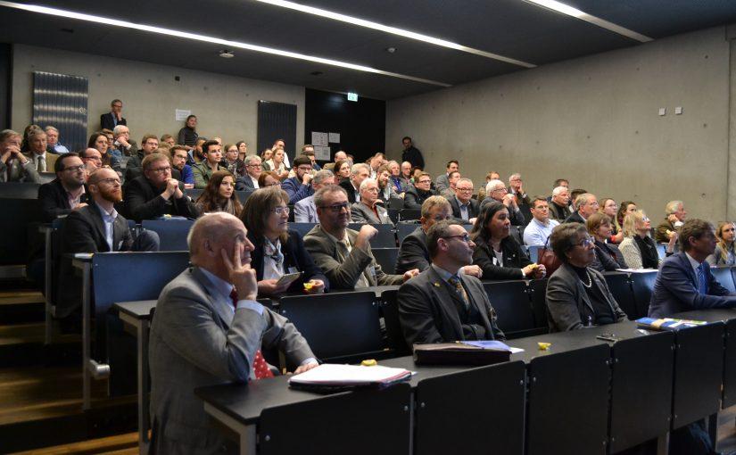 3. Distriktkonferenz in Augsburg